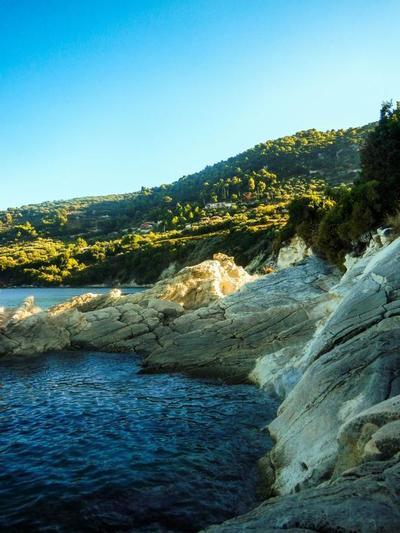 Ferienwohnung Villas Cavo Marathia   Familien Maisonette mit Panorama Meerblick (66525), Marathias, Zakynthos, Ionische Inseln, Griechenland, Bild 20