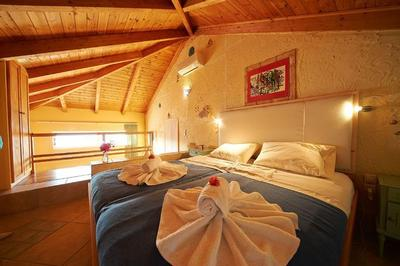 Ferienwohnung Villas Cavo Marathia   Familien Maisonette mit Panorama Meerblick (66525), Marathias, Zakynthos, Ionische Inseln, Griechenland, Bild 12