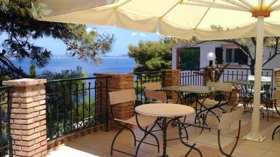 Ferienwohnung Villas Cavo Marathia   Familien Maisonette mit Panorama Meerblick (66525), Marathias, Zakynthos, Ionische Inseln, Griechenland, Bild 4