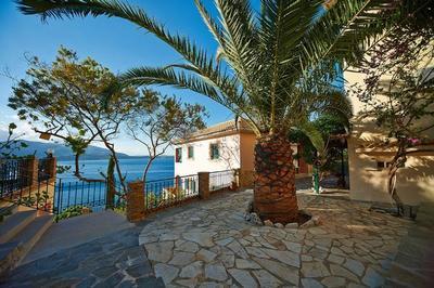 Ferienwohnung Villas Cavo Marathia   Familien Maisonette mit Panorama Meerblick (66525), Marathias, Zakynthos, Ionische Inseln, Griechenland, Bild 18