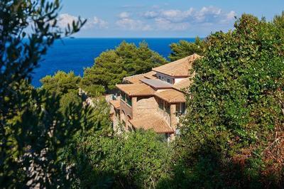 Ferienwohnung Villas Cavo Marathia   Familien Maisonette mit Panorama Meerblick (66525), Marathias, Zakynthos, Ionische Inseln, Griechenland, Bild 40