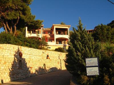 Ferienwohnung Villas Cavo Marathia   Familien Maisonette mit Panorama Meerblick (66525), Marathias, Zakynthos, Ionische Inseln, Griechenland, Bild 17