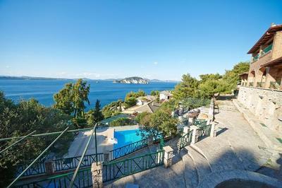 Ferienwohnung Villas Cavo Marathia   Familien Maisonette mit Panorama Meerblick (66525), Marathias, Zakynthos, Ionische Inseln, Griechenland, Bild 30