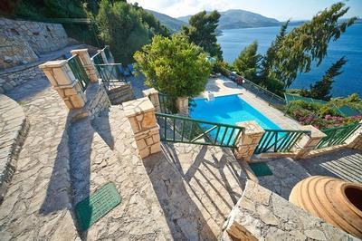 Ferienwohnung Villas Cavo Marathia   Familien Maisonette mit Panorama Meerblick (66525), Marathias, Zakynthos, Ionische Inseln, Griechenland, Bild 29