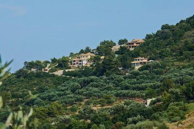 Ferienwohnung Villas Cavo Marathia   Familien Maisonette mit Panorama Meerblick (66525), Marathias, Zakynthos, Ionische Inseln, Griechenland, Bild 19