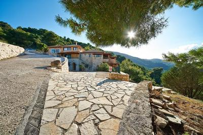 Ferienwohnung Villas Cavo Marathia   Familien Maisonette mit Panorama Meerblick (66525), Marathias, Zakynthos, Ionische Inseln, Griechenland, Bild 38