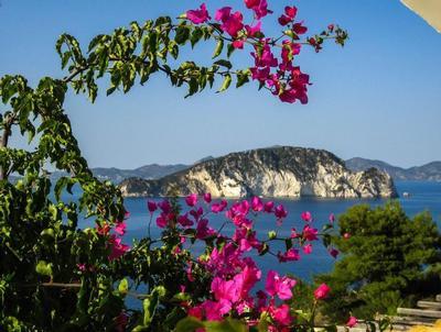 Ferienwohnung Villas Cavo Marathia   Familien Maisonette mit Panorama Meerblick (66525), Marathias, Zakynthos, Ionische Inseln, Griechenland, Bild 37