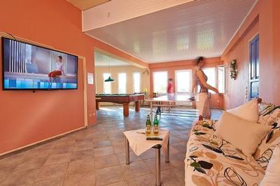 Ferienwohnung Villas Cavo Marathia   Familien Maisonette mit Panorama Meerblick (66525), Marathias, Zakynthos, Ionische Inseln, Griechenland, Bild 16