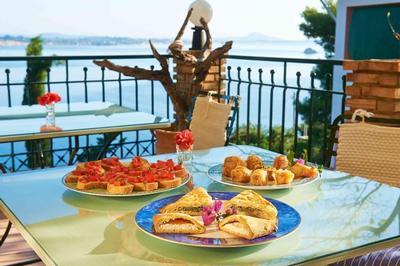 Ferienwohnung Villas Cavo Marathia   Familien Maisonette mit Panorama Meerblick (66525), Marathias, Zakynthos, Ionische Inseln, Griechenland, Bild 42