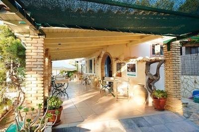 Ferienwohnung Villas Cavo Marathia   Familien Maisonette mit Panorama Meerblick (66525), Marathias, Zakynthos, Ionische Inseln, Griechenland, Bild 32