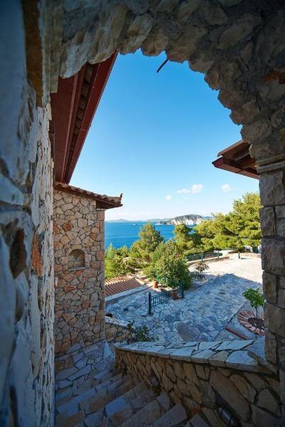 Ferienwohnung Villas Cavo Marathia   Familien Maisonette mit Panorama Meerblick (66525), Marathias, Zakynthos, Ionische Inseln, Griechenland, Bild 39