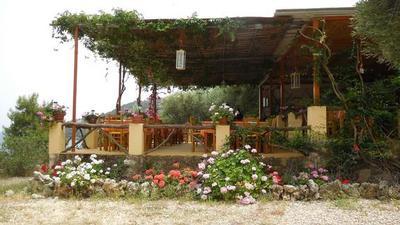 Ferienwohnung Villas Cavo Marathia   Familien Maisonette mit Panorama Meerblick (66525), Marathias, Zakynthos, Ionische Inseln, Griechenland, Bild 35