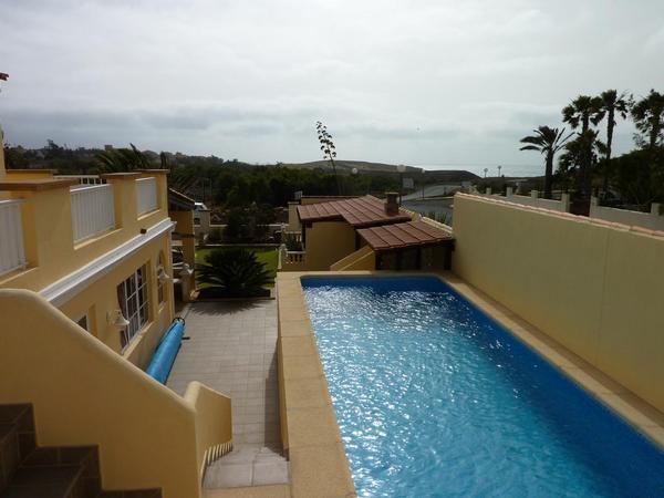 Ferienwohnung Golf- und Meerblick mit beheizbarem Pool/La Pared (66529), La Pared, Fuerteventura, Kanarische Inseln, Spanien, Bild 2
