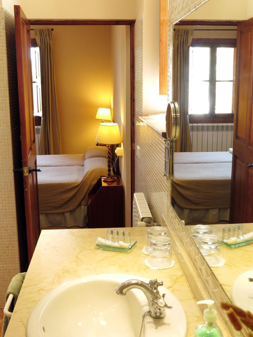 Appartement de vacances für 4 Personen auf einer typischen mallorquinischen Finca in Lloret de Vistalegre (66536), Lloret de Vistalegre, Majorque, Iles Baléares, Espagne, image 13