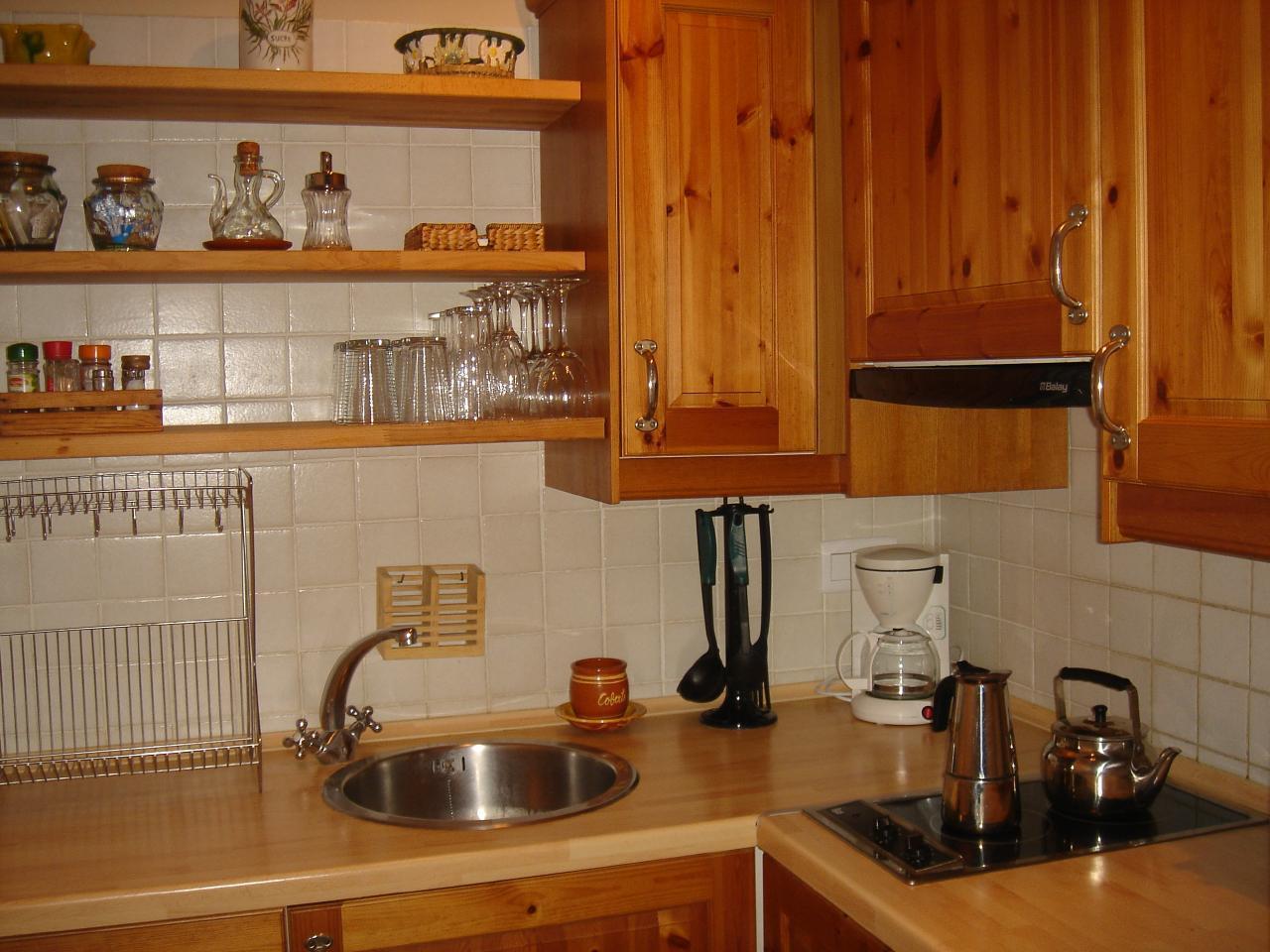 Appartement de vacances für 4 Personen auf einer typischen mallorquinischen Finca in Lloret de Vistalegre (66536), Lloret de Vistalegre, Majorque, Iles Baléares, Espagne, image 11