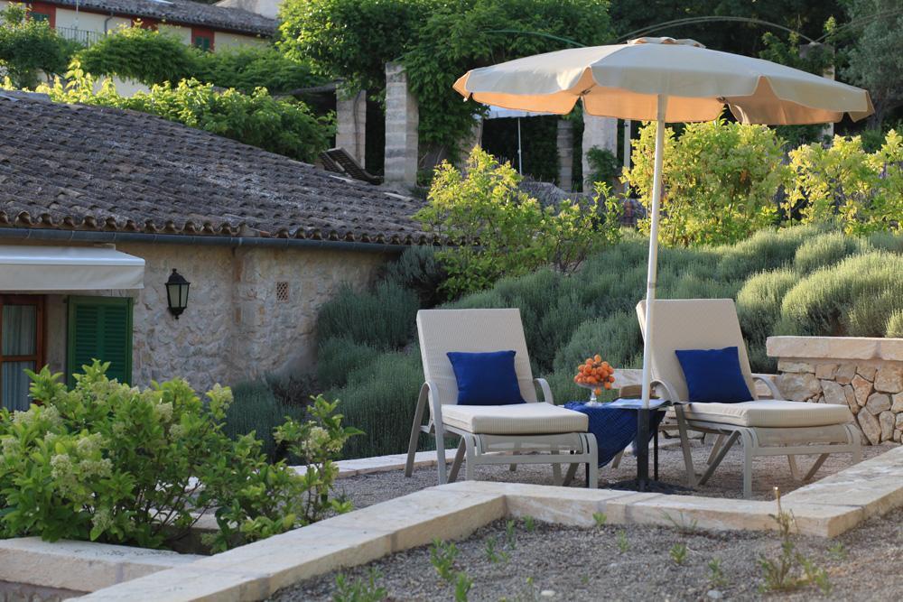 Appartement de vacances für 4 Personen auf einer typischen mallorquinischen Finca in Lloret de Vistalegre (66536), Lloret de Vistalegre, Majorque, Iles Baléares, Espagne, image 10