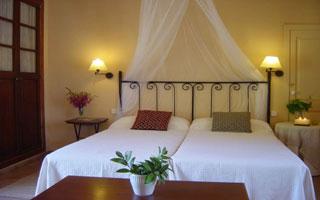 Appartement de vacances für 4 Personen auf einer typischen mallorquinischen Finca in Lloret de Vistalegre (66536), Lloret de Vistalegre, Majorque, Iles Baléares, Espagne, image 5