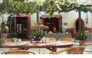 Appartement de vacances für 4 Personen auf einer typischen mallorquinischen Finca in Lloret de Vistalegre (66536), Lloret de Vistalegre, Majorque, Iles Baléares, Espagne, image 3