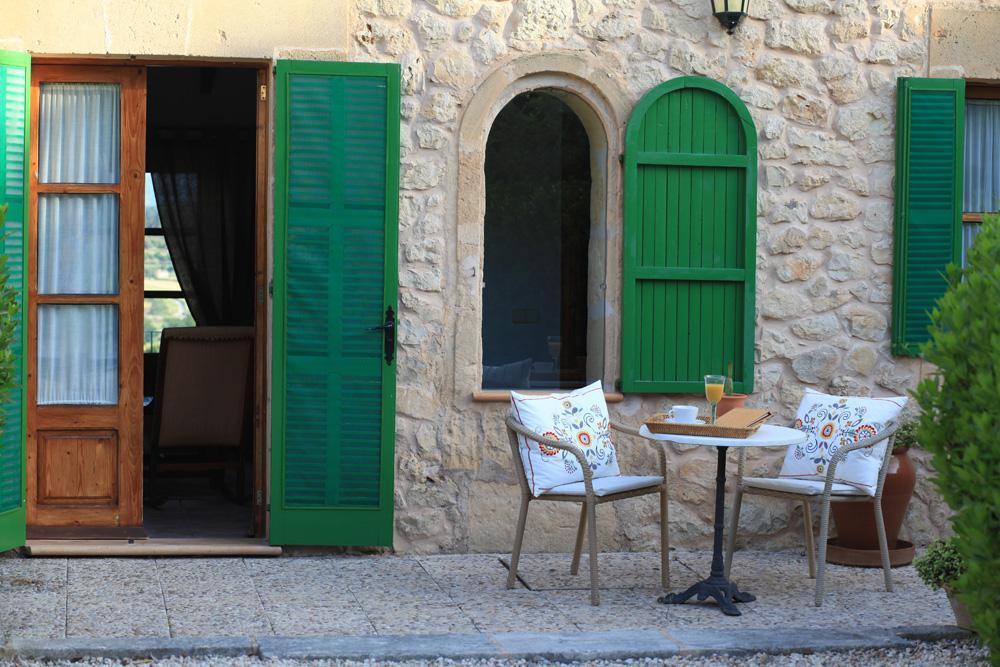 Appartement de vacances für 2 Personen auf einer typischen mallorquinischen Finca in Lloret de Vistalegre (66537), Lloret de Vistalegre, Majorque, Iles Baléares, Espagne, image 13