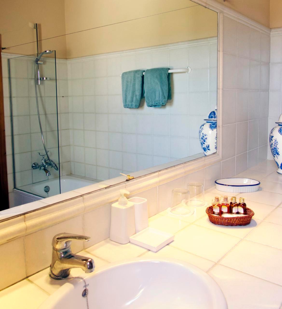 Appartement de vacances für 2 Personen auf einer typischen mallorquinischen Finca in Lloret de Vistalegre (66537), Lloret de Vistalegre, Majorque, Iles Baléares, Espagne, image 9