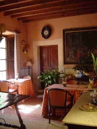 Appartement de vacances für 2 Personen auf einer typischen mallorquinischen Finca in Lloret de Vistalegre (66537), Lloret de Vistalegre, Majorque, Iles Baléares, Espagne, image 2