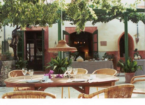 Appartement de vacances für 2 Personen auf einer typischen mallorquinischen Finca in Lloret de Vistalegre (66537), Lloret de Vistalegre, Majorque, Iles Baléares, Espagne, image 1