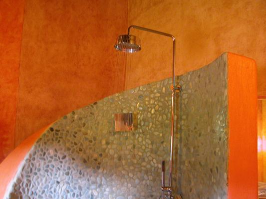 Ferienhaus Exklusive Villa in idyllischer Lage, gr. Veranda, Salzwasser-Pool, Kräutergarten (660572), Vimieiro, , Alentejo, Portugal, Bild 10