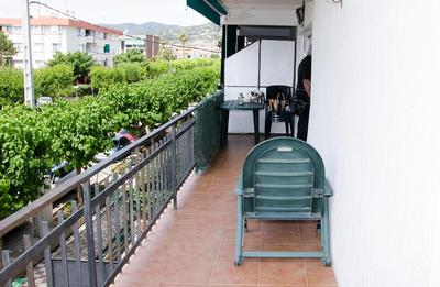 Ferienwohnung Apartment fron of the sea, 100 m train station , 25 km toi Barcelona (662147), Cabrera de Mar, Costa del Meresme, Katalonien, Spanien, Bild 7