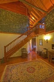 Casa Rural auf Luxuriöser Finca in idyllische Ferienhaus
