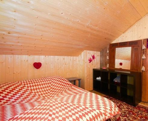 Maison de vacances Heidi chalet (665330), Rossinière, Alpes vaudoises, Vaud, Suisse, image 14