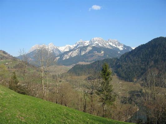 Maison de vacances Heidi chalet (665330), Rossinière, Alpes vaudoises, Vaud, Suisse, image 17