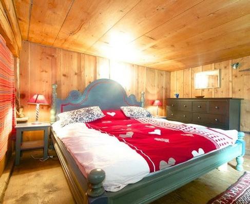 Maison de vacances Heidi chalet (665330), Rossinière, Alpes vaudoises, Vaud, Suisse, image 2