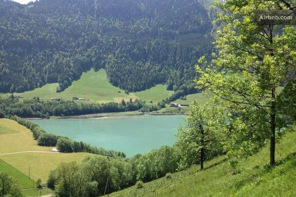 Maison de vacances Heidi chalet (665330), Rossinière, Alpes vaudoises, Vaud, Suisse, image 11