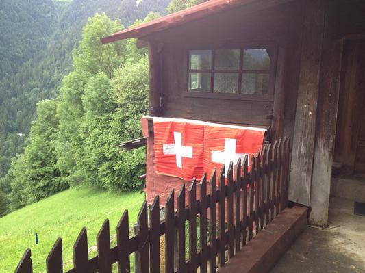 Maison de vacances Heidi chalet (665330), Rossinière, Alpes vaudoises, Vaud, Suisse, image 6