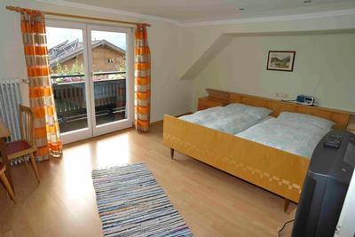 Holiday apartment Schmiderer (667799), Saalfelden am Steinernen Meer, Pinzgau, Salzburg, Austria, picture 7