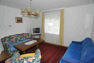Holiday apartment Schmiderer (667799), Saalfelden am Steinernen Meer, Pinzgau, Salzburg, Austria, picture 2