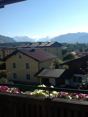 Holiday apartment Schmiderer (667799), Saalfelden am Steinernen Meer, Pinzgau, Salzburg, Austria, picture 9