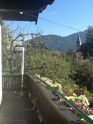Holiday apartment Schmiderer (667799), Saalfelden am Steinernen Meer, Pinzgau, Salzburg, Austria, picture 8
