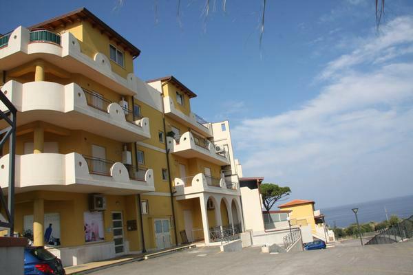 Ferienwohnung FILICUDI (671250), Gioiosa Marea, Messina, Sizilien, Italien, Bild 1