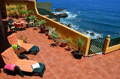 Ferienhaus Ferienhaus-Villa Virgen del Rosario (672792), San Juan de la Rambla, Teneriffa, Kanarische Inseln, Spanien, Bild 3