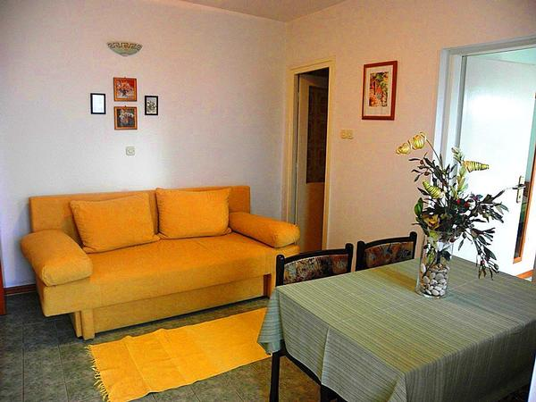 Holiday apartment FeWo Marija `panjol 2 (674738), Rab, Island of Rab, Kvarner, Croatia, picture 6