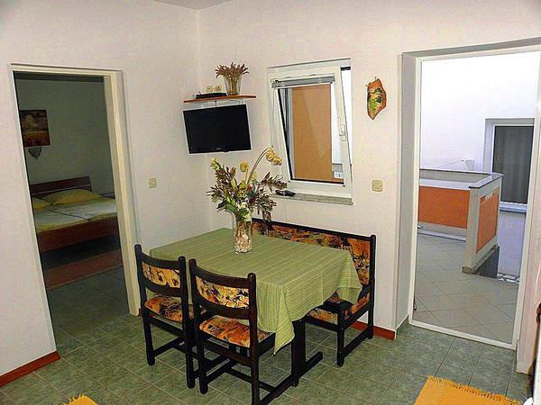 Holiday apartment FeWo Marija `panjol 2 (674738), Rab, Island of Rab, Kvarner, Croatia, picture 7