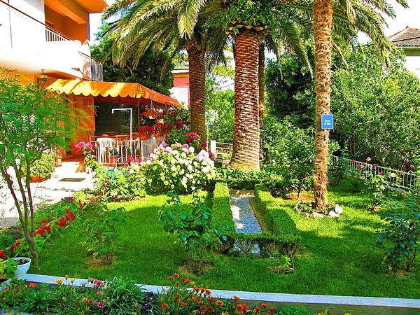 Holiday apartment FeWo Marija `panjol 2 (674738), Rab, Island of Rab, Kvarner, Croatia, picture 18