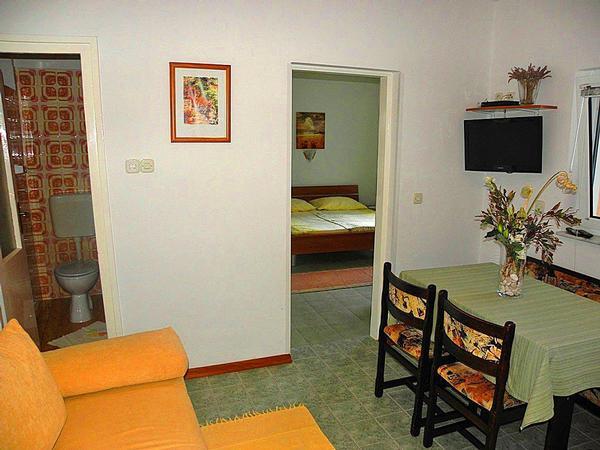 Holiday apartment FeWo Marija `panjol 2 (674738), Rab, Island of Rab, Kvarner, Croatia, picture 8