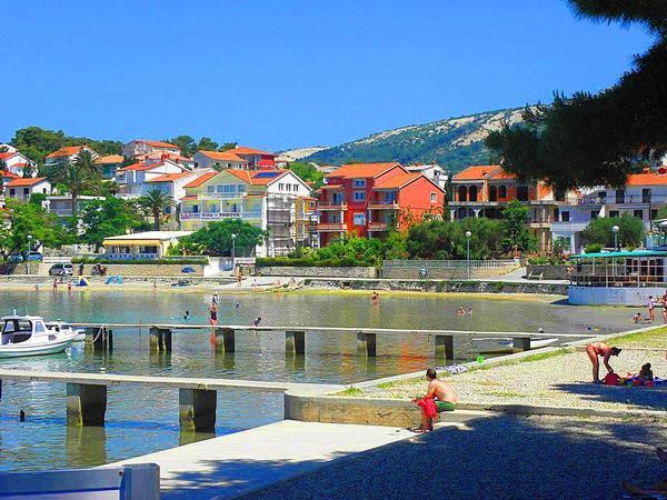 Holiday apartment FeWo Marija `panjol 2 (674738), Rab, Island of Rab, Kvarner, Croatia, picture 14