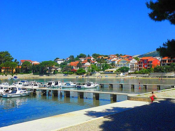 Holiday apartment FeWo Marija `panjol 2 (674738), Rab, Island of Rab, Kvarner, Croatia, picture 16