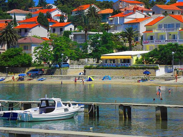 Holiday apartment FeWo Marija `panjol 2 (674738), Rab, Island of Rab, Kvarner, Croatia, picture 15