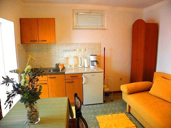 Holiday apartment FeWo Marija `panjol 2 (674738), Rab, Island of Rab, Kvarner, Croatia, picture 3