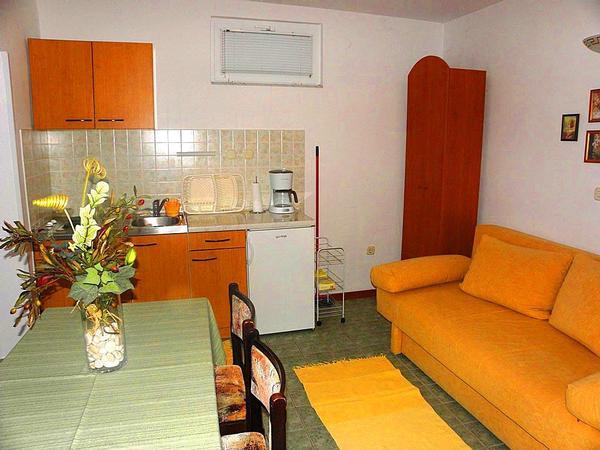 Holiday apartment FeWo Marija `panjol 2 (674738), Rab, Island of Rab, Kvarner, Croatia, picture 5
