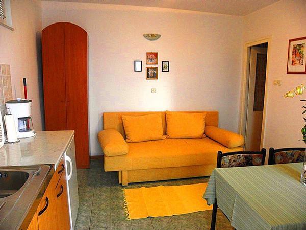 Holiday apartment FeWo Marija `panjol 2 (674738), Rab, Island of Rab, Kvarner, Croatia, picture 4